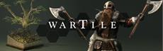 WARTILE and its Vikings will invade the Switch!
