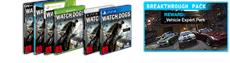 Watch Dogs<sup>&trade;</sup> neue Multiplayer Gameplay-Demo