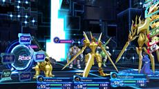 Weitere Details zu Digimon Story: Cyber Sleuth - Hacker's Memory enthüllt