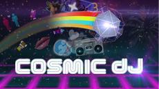 Weltraum-Beats, Hunde und Jamtennen - Cosmic DJ (PC, Mac) ab sofort bei Steam Early Access - mit 10% Nachlass