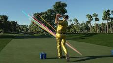 Wer nicht einlocht, fliegt raus im neuen Divot Derby von PGA TOUR 2K21