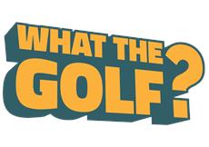 WHAT THE GOLF? NOW AVAILABLE ON THE EPIC GAMES STORE