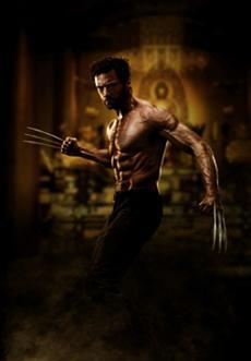 Wolverine Live Chat von den Dreharbeiten mit Hugh Jackman und James Mangold