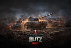 World of Tanks Blitz: Global iOS Launch