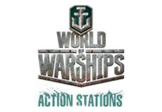 World of Warships sticht heute in See!