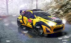 WRC 5: Erster DLC und Season Pass für eSports WRC verfügbar