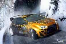 WRC 5: Nächste Runde der eSports WRC startet in Portugal