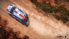 WRC 7: Neuer Trailer zeigt Epic Stages