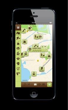 Wuff Wuff: Neue Handy-App lässt Hunde mit dem Schwanz wedeln
