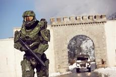 Xbox 360 erweckt das Halo 4 Universum in Liechtenstein zum Leben