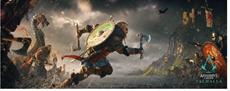 Assassin's Creed Valhalla: Meisterherausforderungen ab sofort verfügbar