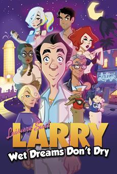 Leisure Suit Larry - Wet Dreams Don't Dry erscheint heute für die Xbox One