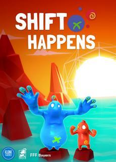 Shift Happens ist nun auf dem PC und der Xbox One verfügbar