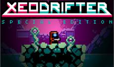Xeodrifter erscheint heute für PlayStation4 & PlayStation Vita