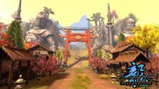 Zwischen Himmel und Hölle: Neues Gebiet für Loong: Dragonblood bietet fesselnden Highlevel-Content