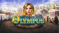 Zynga veröffentlicht Riches of Olympus